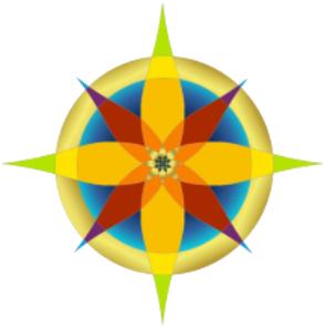 Kompass Schmalkalden